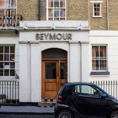 Seymour Hotel городской автобус