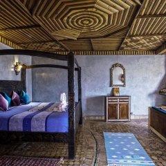 Отель Kasbah Le Mirage спа