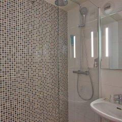 Hotel At Gare du Nord ванная