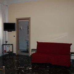 Отель B&B Pompei Welcome Италия, Помпеи - отзывы, цены и фото номеров - забронировать отель B&B Pompei Welcome онлайн сейф в номере