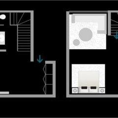 Отель Melia Dubai ОАЭ, Дубай - отзывы, цены и фото номеров - забронировать отель Melia Dubai онлайн удобства в номере фото 2