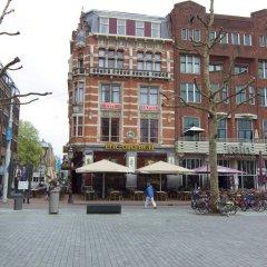 Отель City Hotel Нидерланды, Амстердам - отзывы, цены и фото номеров - забронировать отель City Hotel онлайн городской автобус