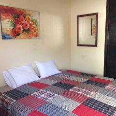 Отель Hostal Altamira Сан-Педро-Сула комната для гостей фото 5