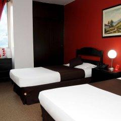 Отель Americana Колумбия, Кали - отзывы, цены и фото номеров - забронировать отель Americana онлайн комната для гостей фото 2
