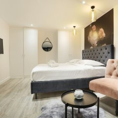 Отель Appartement St Honore Париж спа