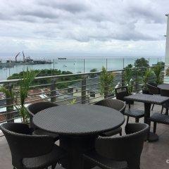 Отель Belian Hotel Филиппины, Тагбиларан - отзывы, цены и фото номеров - забронировать отель Belian Hotel онлайн балкон