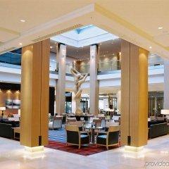 Отель Hilton Vienna интерьер отеля