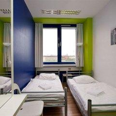 Отель Generator Berlin Prenzlauer Berg Стандартный номер с различными типами кроватей фото 16