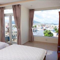 Trang Long Hotel комната для гостей