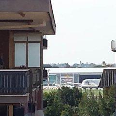 Hotel Villa Giulia балкон