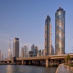 Отель JW Marriott Marquis Dubai фото 3