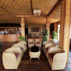 Отель Paradise Inle Resort
