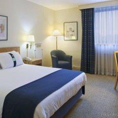 Отель Holiday Inn WARRINGTON комната для гостей