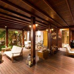 Отель CHANN Bangkok-Noi с домашними животными