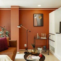 Апартаменты Comfortable Brand-new Studio in Hipódromo Мехико фото 18
