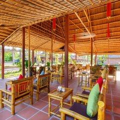 Отель Boutique Cam Thanh Resort питание фото 3