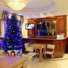 Pembridge Palace Hotel гостиничный бар
