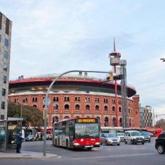 Отель Trip Barcelona Spain Испания, Барселона - отзывы, цены и фото номеров - забронировать отель Trip Barcelona Spain онлайн фото 2