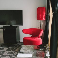 Chekhoff Hotel Moscow удобства в номере
