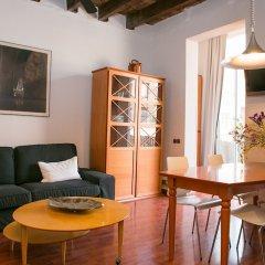 Отель Incredible Loft With Private Terrace Барселона комната для гостей фото 4