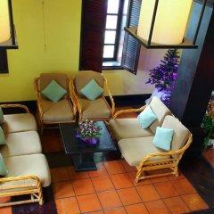 Bluewater Hotel Dalat Далат интерьер отеля