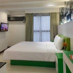 Armoni Hotel Sukhumvit 11 комната для гостей фото 4