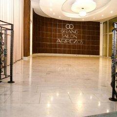 Hotel Arpezos Карджали интерьер отеля