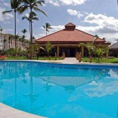 Отель Cappuccino Mare Доминикана, Пунта Кана - отзывы, цены и фото номеров - забронировать отель Cappuccino Mare онлайн бассейн