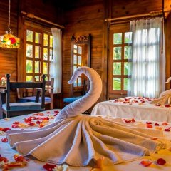 Отель Petit Lafitte спа фото 2