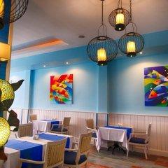 Отель Palm Wings Ephesus Beach Resort Торбали детские мероприятия фото 2