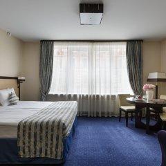 Гостиница Статский Советник комната для гостей фото 9