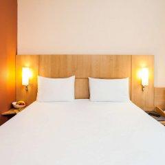 Отель Ibis Calle Alcala Мадрид комната для гостей фото 2