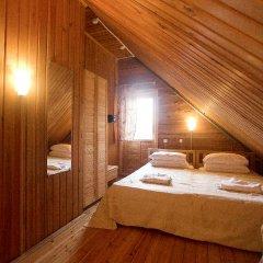 Гостиница CRONA Medical&SPA 4* Стандартный номер с двуспальной кроватью фото 6