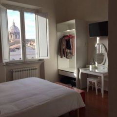 Отель Temple View Италия, Рим - отзывы, цены и фото номеров - забронировать отель Temple View онлайн фото 11
