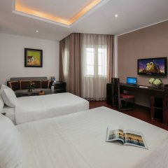 Quoc Hoa Premier Hotel удобства в номере