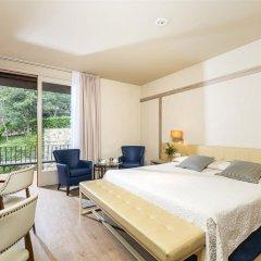 Отель Santa Marta Испания, Льорет-де-Мар - 2 отзыва об отеле, цены и фото номеров - забронировать отель Santa Marta онлайн комната для гостей фото 2