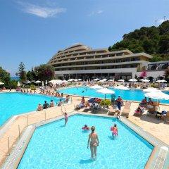 Olympic Palace Resort Hotel & Convention Center детские мероприятия