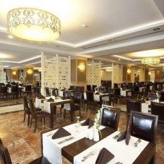 Aydinbey Kings Palace Турция, Чолакли - отзывы, цены и фото номеров - забронировать отель Aydinbey Kings Palace онлайн питание