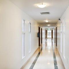 Galaxy Plaza Hotel интерьер отеля фото 2