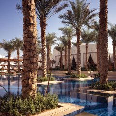 Отель Park Hyatt Dubai бассейн фото 3