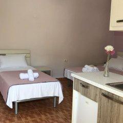 Отель Judi Aparthotel Албания, Саранда - отзывы, цены и фото номеров - забронировать отель Judi Aparthotel онлайн комната для гостей фото 3