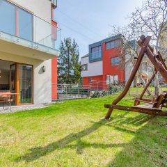 Апартаменты Dom & House - Apartments Sopot Kamienny Potok детские мероприятия