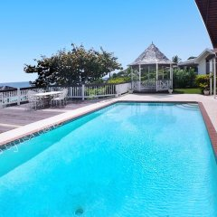 Отель Sol Mar, Silver Sands 3BR бассейн