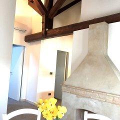 Отель Residence Baco da Seta Италия, Лимена - отзывы, цены и фото номеров - забронировать отель Residence Baco da Seta онлайн комната для гостей фото 3
