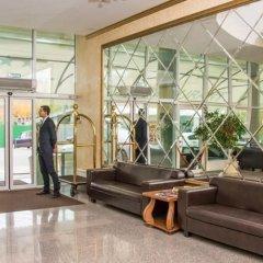 Гостиница Триумф интерьер отеля фото 3