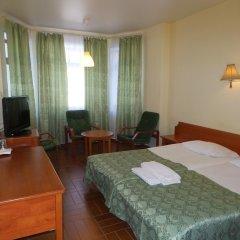 Мини-Отель Шувалоff комната для гостей фото 9