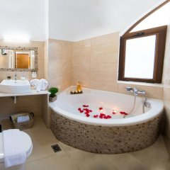 Отель Emerald Dream House Родос ванная фото 2