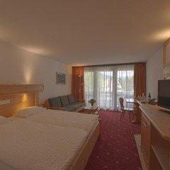 Отель Club Hotel Davos Швейцария, Давос - отзывы, цены и фото номеров - забронировать отель Club Hotel Davos онлайн комната для гостей фото 3