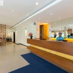 Отель Patong Bay Residence интерьер отеля фото 4