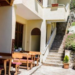 Отель Alex Болгария, Балчик - отзывы, цены и фото номеров - забронировать отель Alex онлайн
